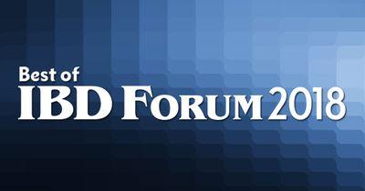 Best of IBD Forum 2018